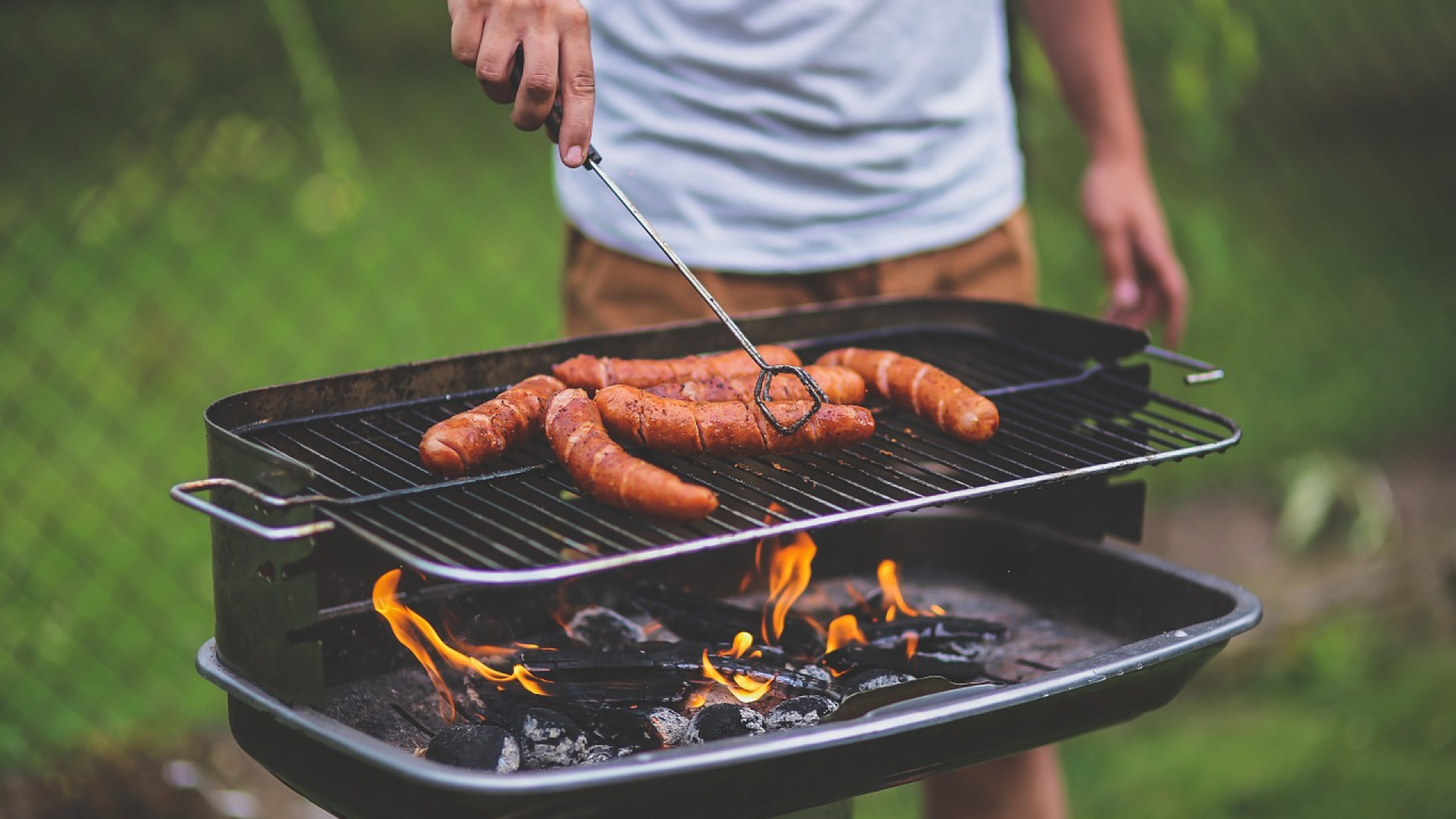 Comment nettoyer votre barbecue ?