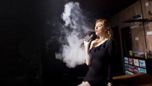 Quels sont les vape-tricks les plus faciles à faire avec une e-cig ?