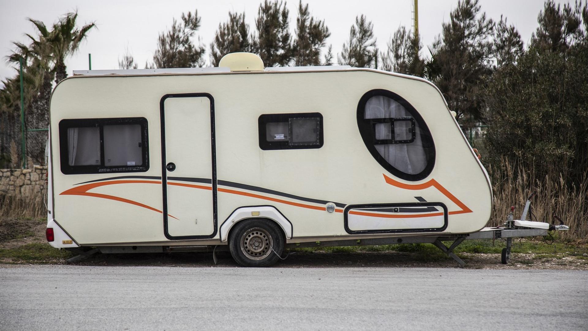 Combien coûte un camping-car d'occasion ?