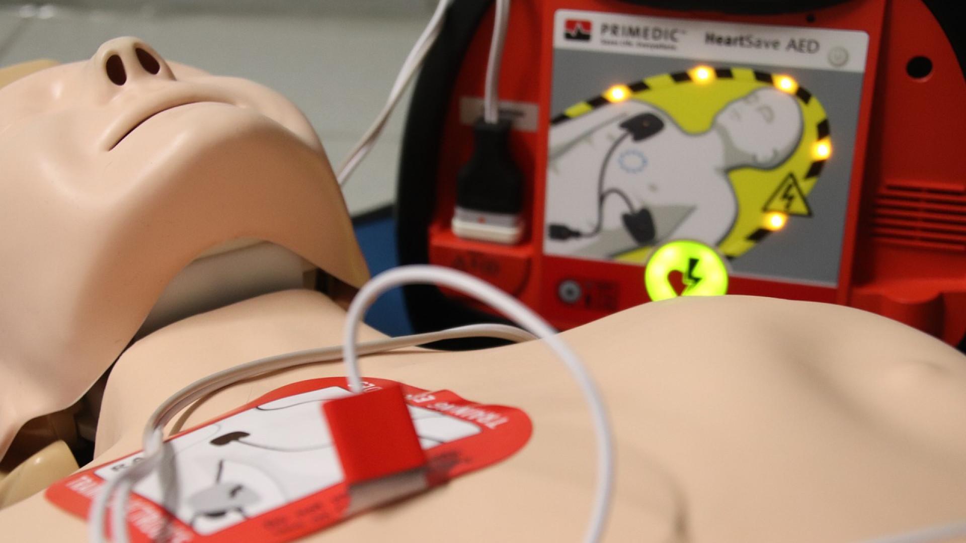 Comment choisir un défibrillateur grand public ?