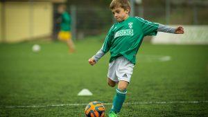Le meilleur équipement de foot