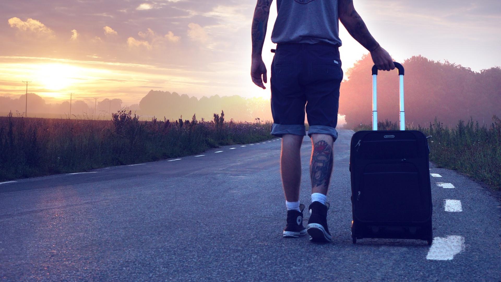 Partir à l'étranger : les documents nécessaires