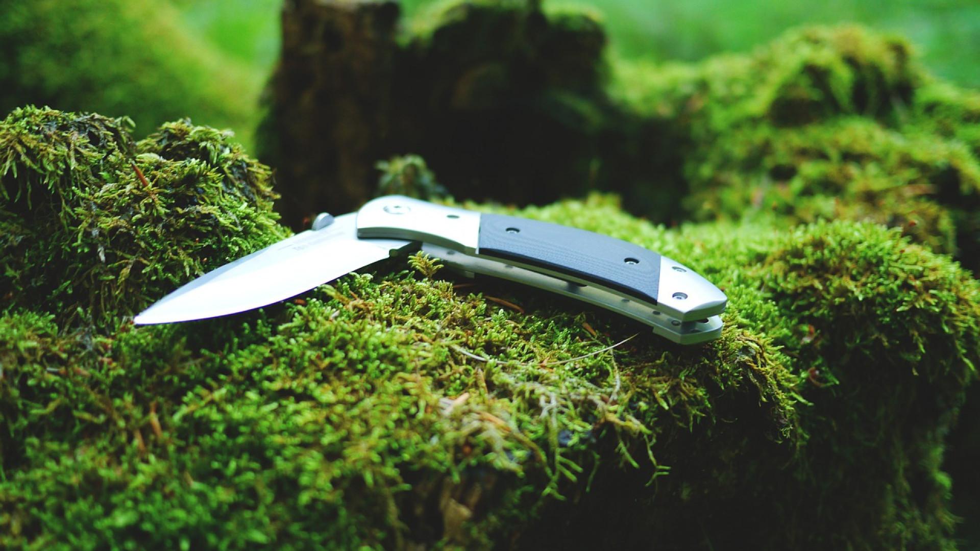 Comment choisir un couteau de survie ?