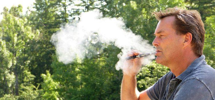 Comment arrêter la cigarette en vivant à Grenoble (spoil : grâce à la cigarette électronique)